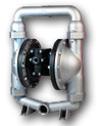 Pompy membranowe metalowe All-Flo SB-20 2″