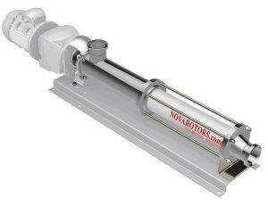 Pompa śrubowa higieniczna DIAMOND DX