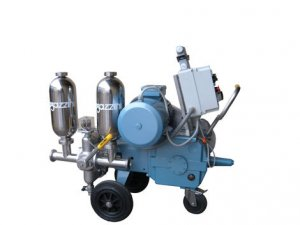 Pompa tłokowa 2NCM