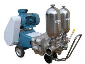 Pompa tłokowa RC2-MxI