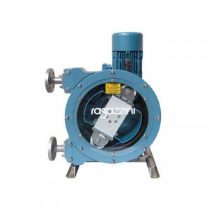 Pompa perystaltyczna Rotho MS0