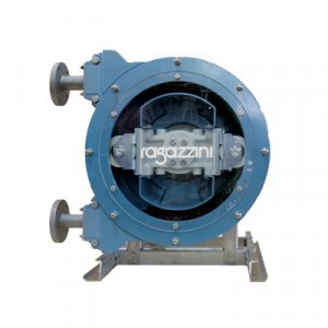 Pompa perystaltyczna Rotho MS1