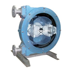 Pompa perystaltyczna Rotho MS2