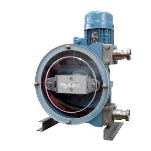 Pompa perystaltyczna Rotho PSF1