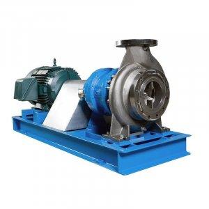 Pompa odśrodkowa magnetyczna CN MAG-M