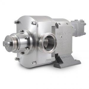 UNIBLOC PD 551 z silnikiem hydraulicznym