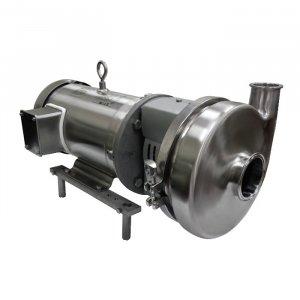 Pompa wirowa AC/AC+